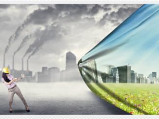 Luftreiniger und Luftwäscher